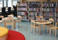 Blessington Library