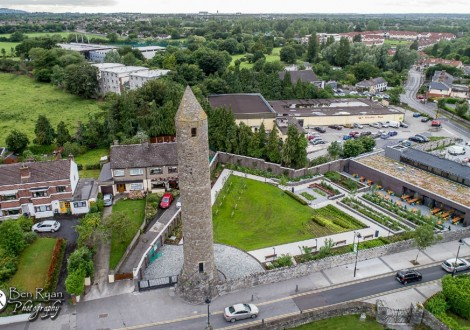 Clondalkin_Round_Tower