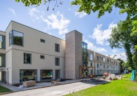 1st July 2016 -  Co. Dublin - Construction Projects - Photo by Peter Cavanagh [Must Credit]No Reproduction Fee